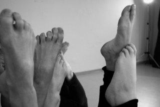 Dokumentation eines Tanzprojekts